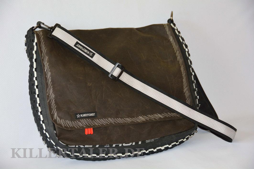 ausgefallene taschen mit profil rider bag trail jetzt kaufen bei killertaler sport gear bags. Black Bedroom Furniture Sets. Home Design Ideas